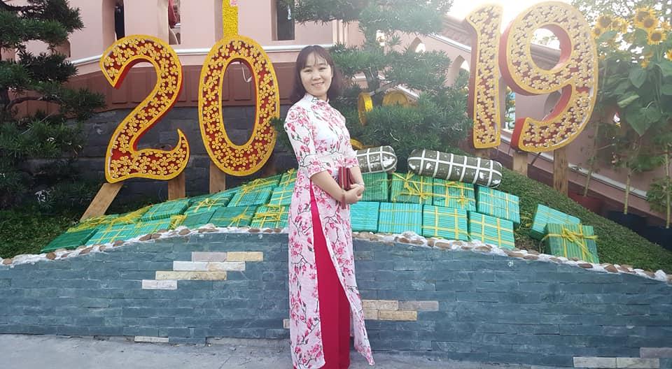TC007 - Bộ Áo dài Nữ Tích hợp - có Big size / Phạm Ngân