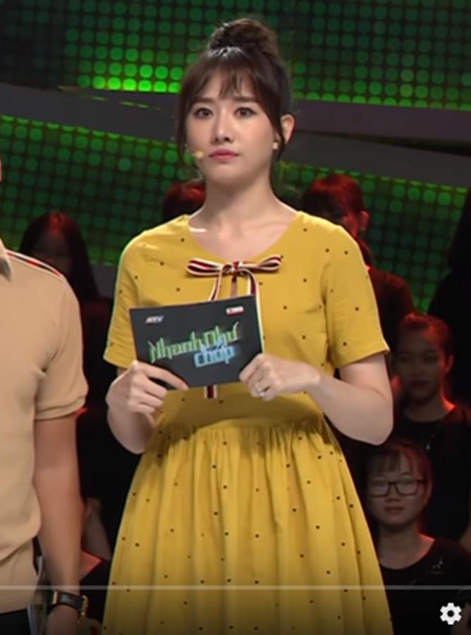 30008 - ??m Hariwon tích h?p áo Croptop