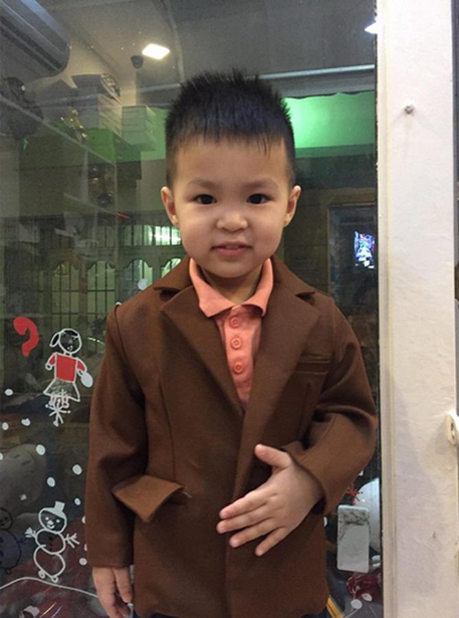 DC009 - Vest Tuxedo - Boy (01-02-2019)