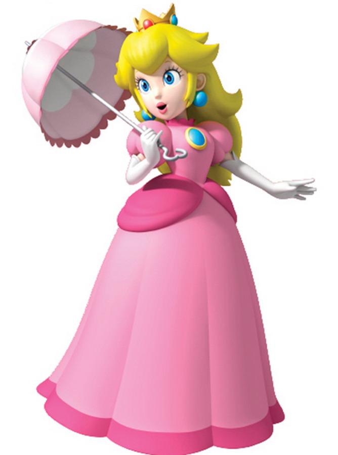 FC017 - Đầm công chúa Mario (23-08-2019)