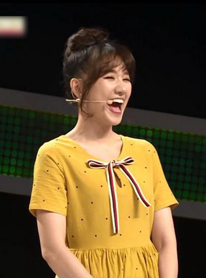 30008 - Đầm Hariwon tích hợp áo Croptop (02-07-2020)