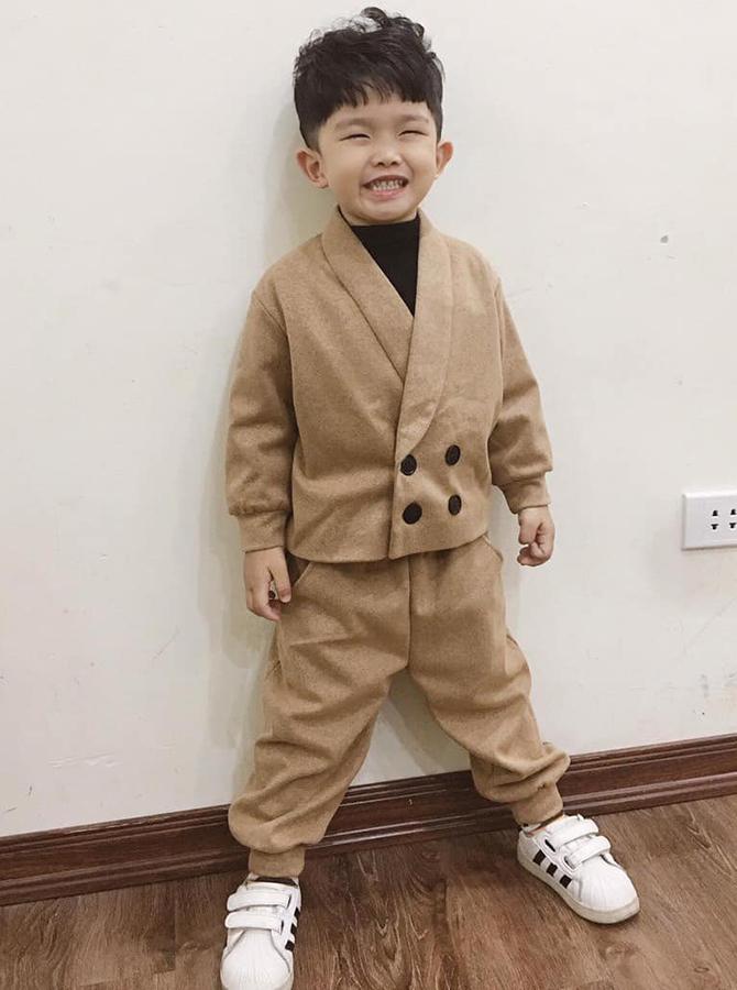 30065 - Set Boss Thu ?ông Mimi c? b?
