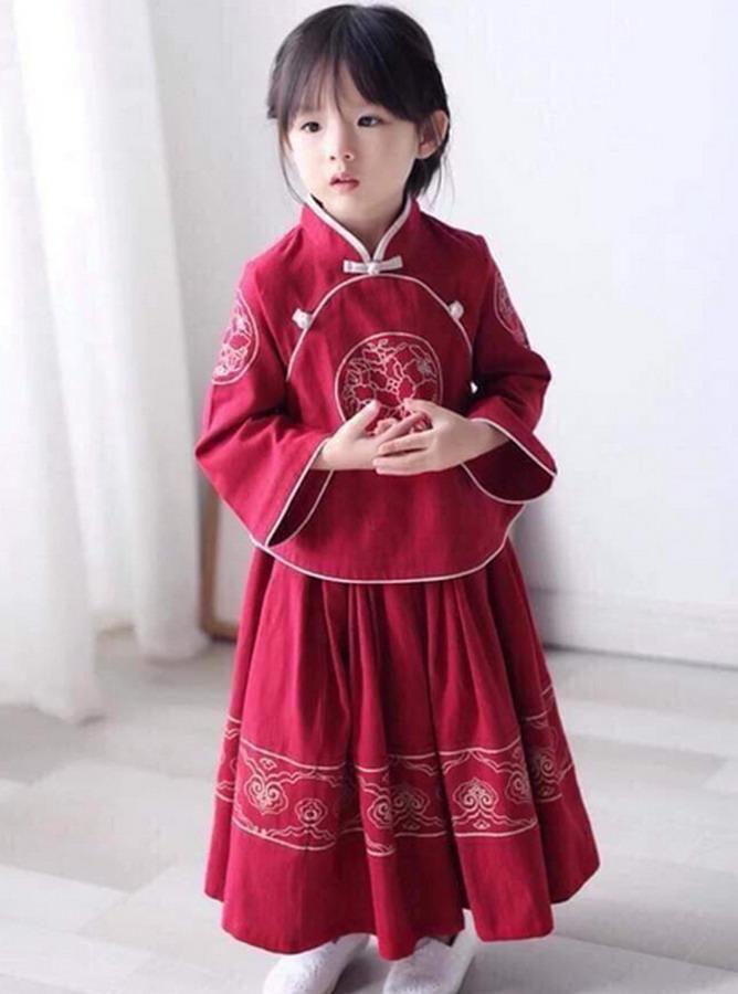 TC004 - Bộ Thượng Hải - bé gái (15-11-2018)